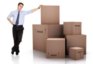 How to operate a business during a move