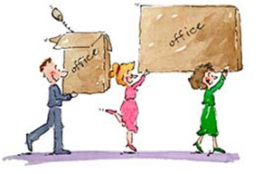 Moving Checklist to Simplify Your Office Move