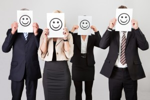 How to create a happier work environment