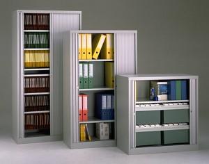 Bisley Filing Lockers