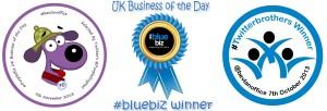 PurpleBiz #BlueBiz #TwitterBrothers