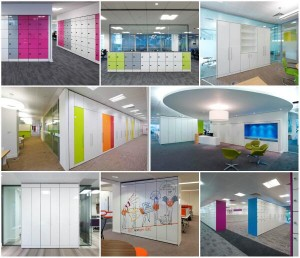 Maximise your Office Space with Storewalls