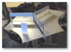 3 Way Desk