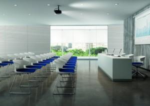 Cove MultiPurpose Chairs indoor