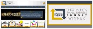 #SBS WINNER