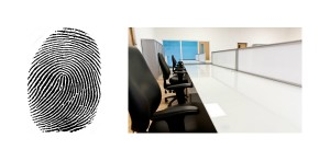 Fingerprint-Proof Glass