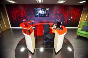 Evolution Reception Desks