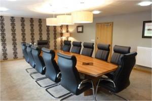 Holchem Boardroom Table