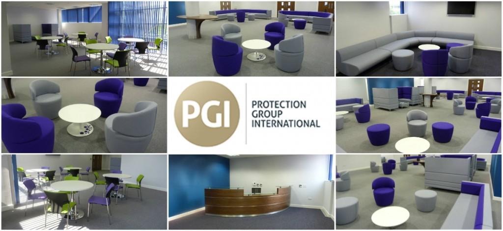 PGI Latest Projects