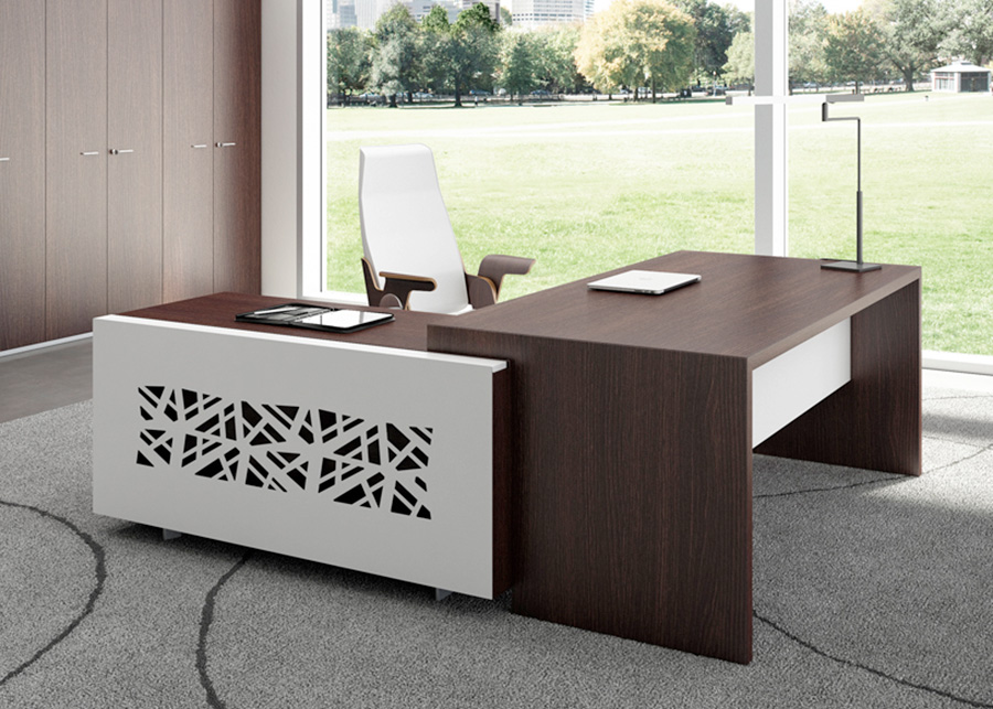 Office Desks - Executive Desks - Contemporary Desks