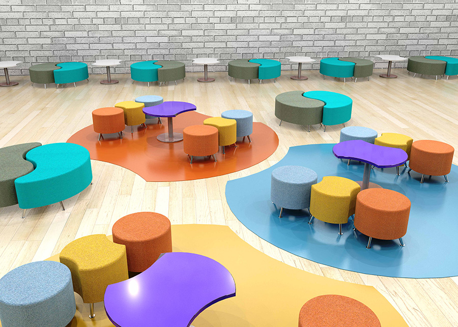 Educational Chairs - Educational Tables - Educational Furniture