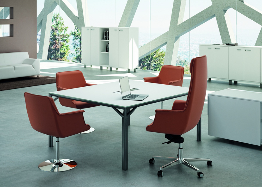 Meeting Room Chairs - Meeting Room Tables - Meeting Room Furniture