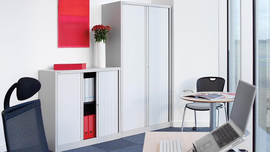 Storage - Steel Storage - Office Storage