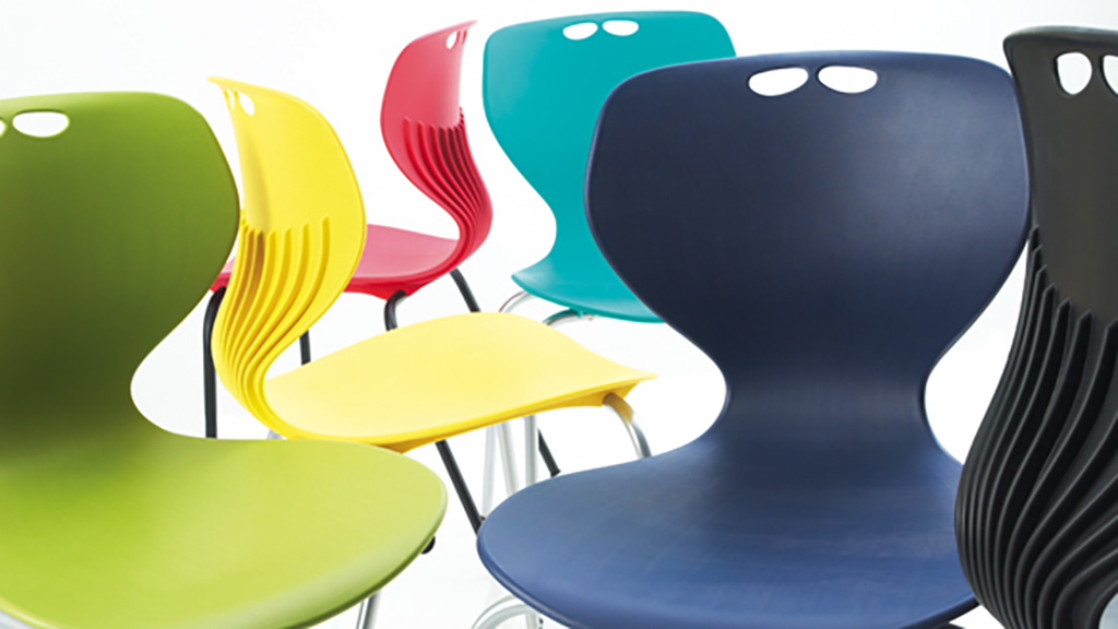 Mata Chair - Educational Furniture