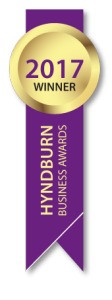 HAwards17 Winner logo