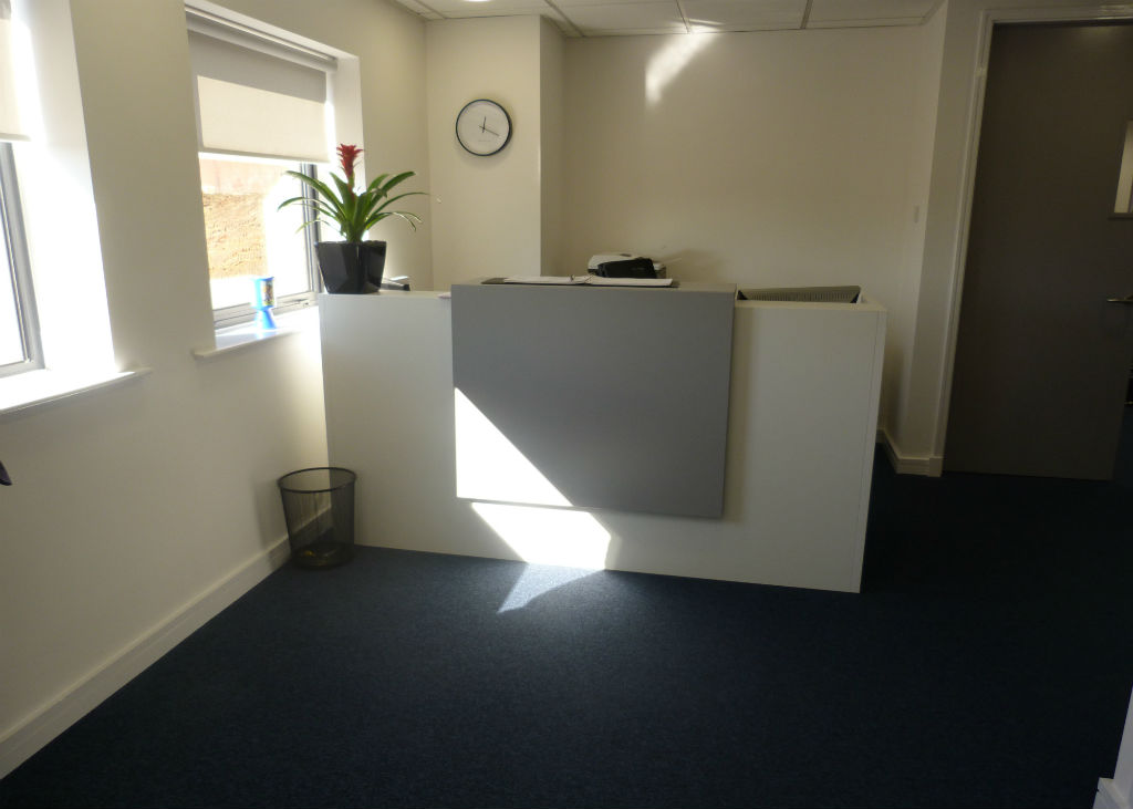 Wonderful Hurst Accountants  Office Furniture Manchester  Office Furniture