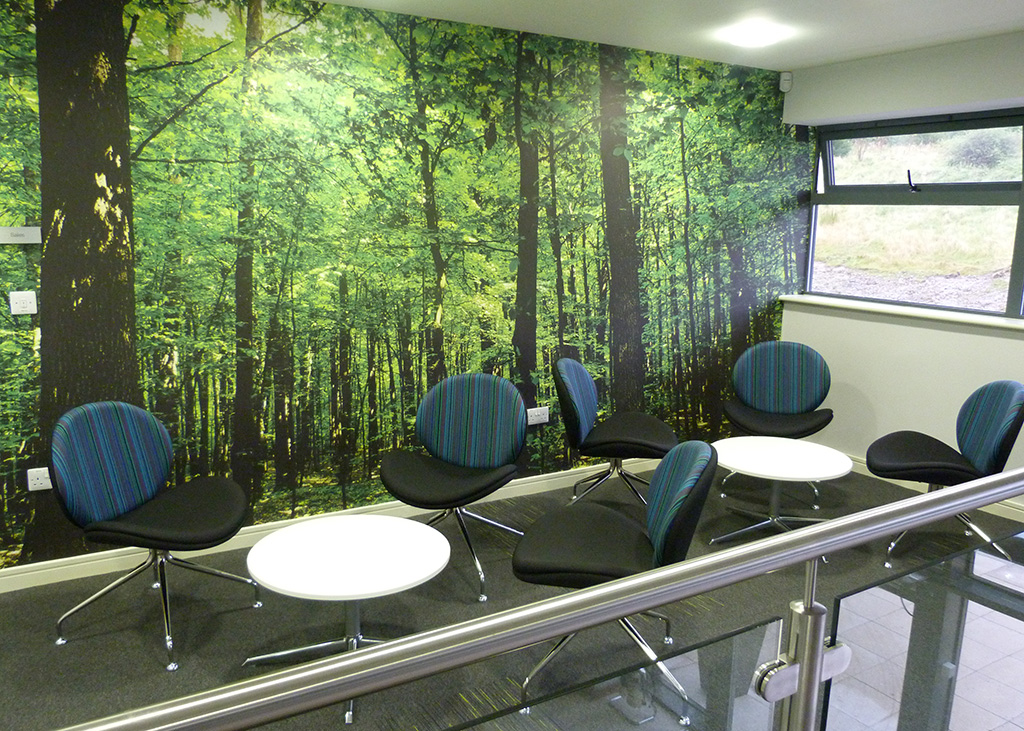 Holchem Laboratories Bevlan Office Interiors