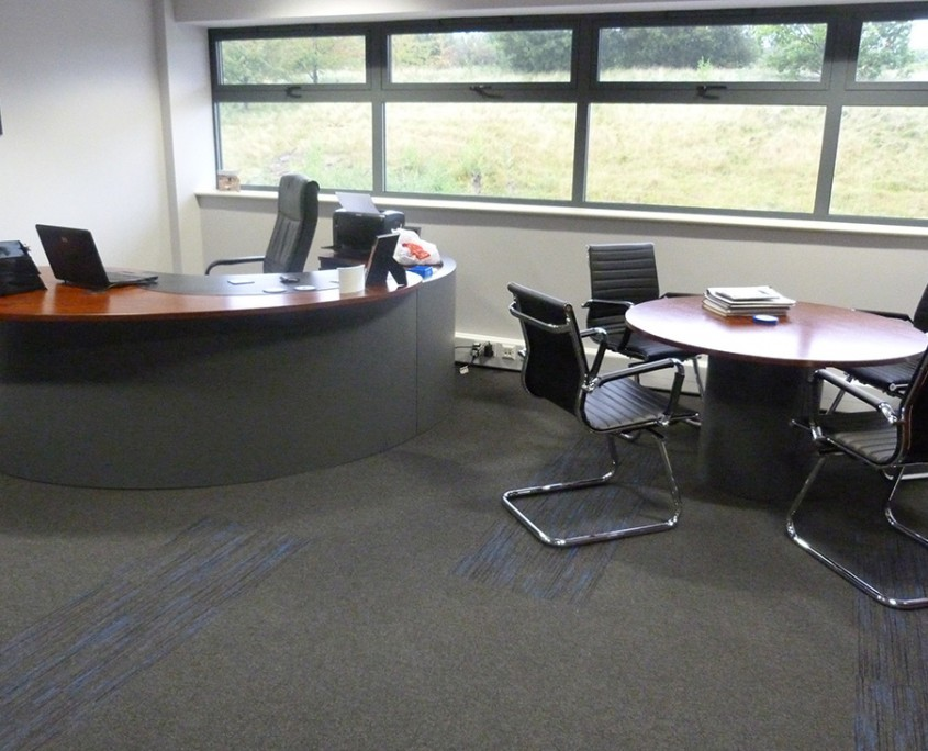 Holchem Laboratories - Office Furniture Bury - Office Furniture Delivery & Installation