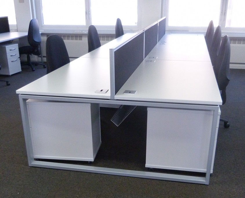 Inenco - Office Furniture Blackpool - Office Furniture Delivery & Installation