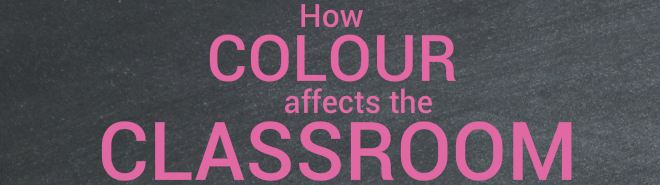 How Colour Affects the Classroom Header