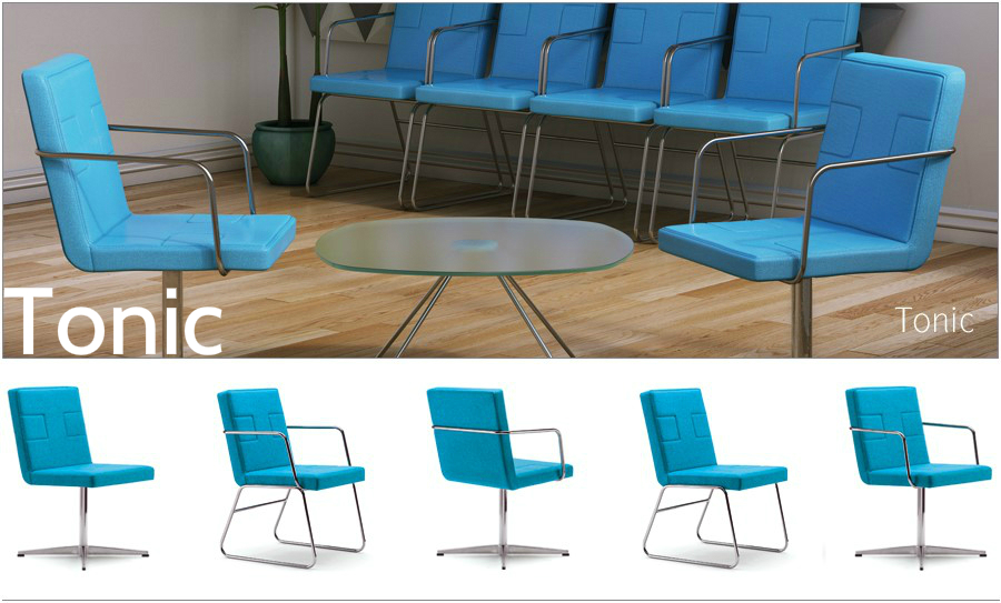 New Multipurpose Seating