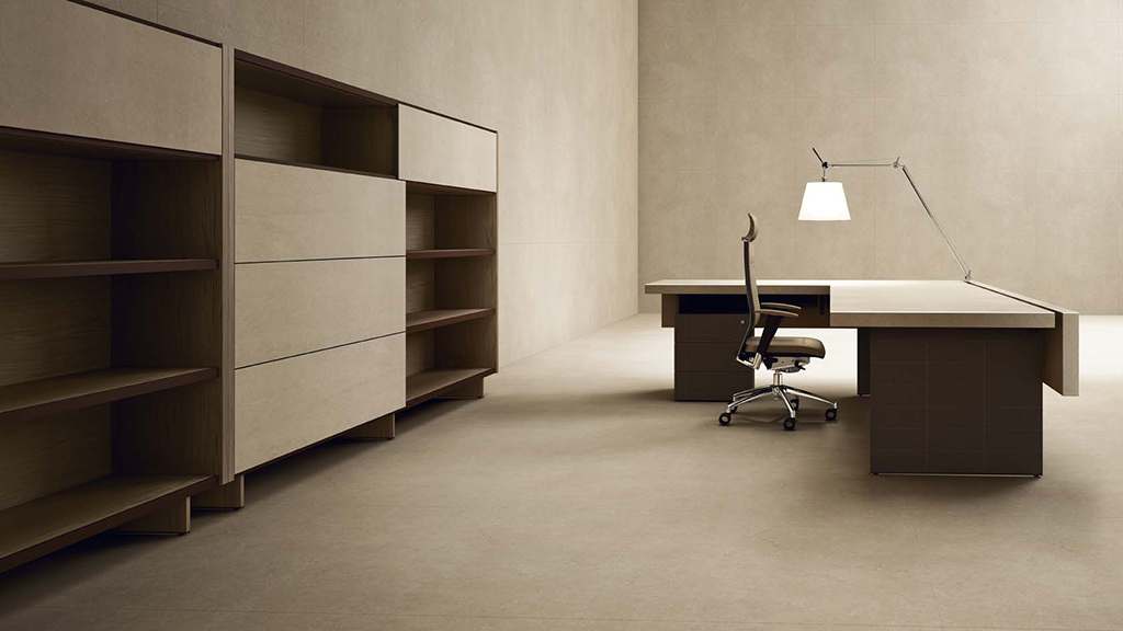Uffix elements luxury executive desk - Executive Desks - Office Desks - Contemporary Desks