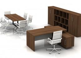 Cirrus Desk - Executive Desks - Office Desks