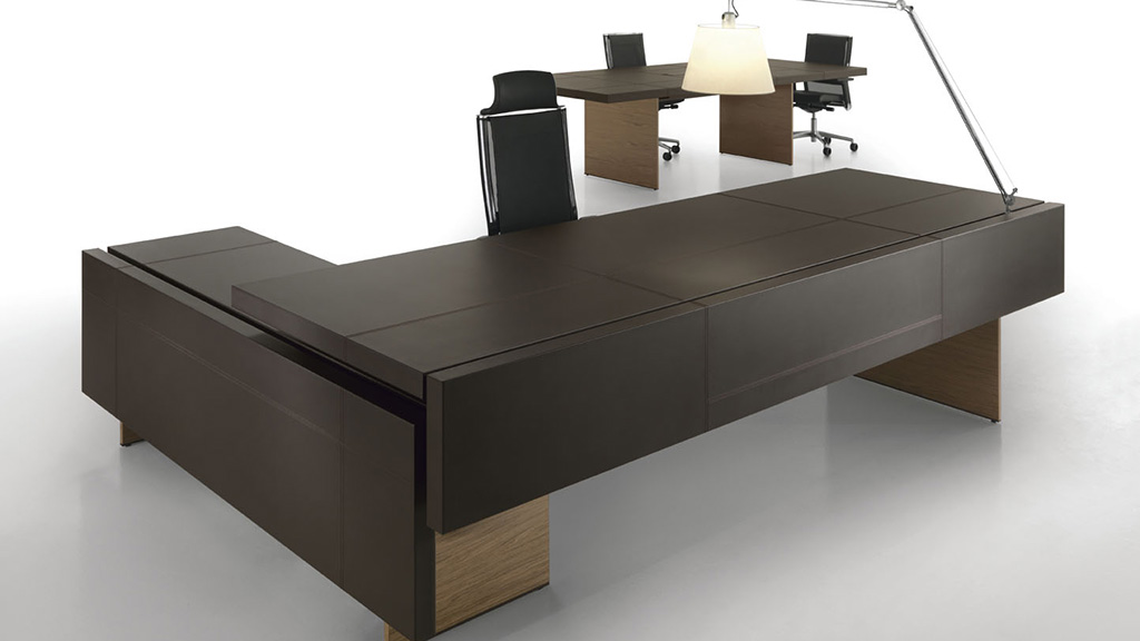 Elements │ Executive Office Furniture