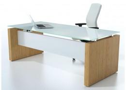 Fulcrum Desk - Executive Desks - Office Desks