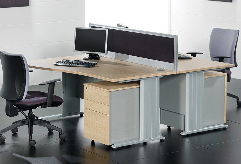 Move Electric Desks - Height Adjustable Desks - Office Desks
