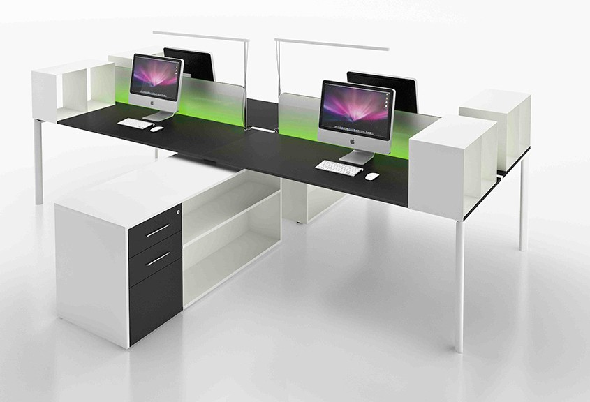 YO Desk - Office Desks - Office Furniture