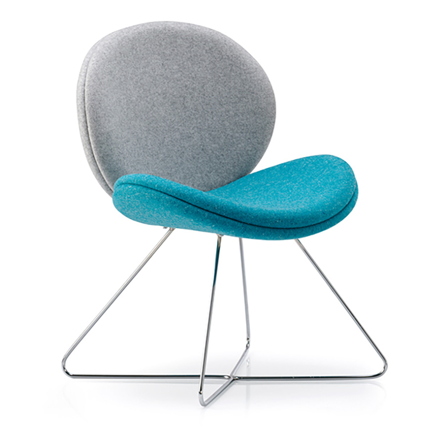 Giggle chair breakout seating breakout furniture giggle chair office