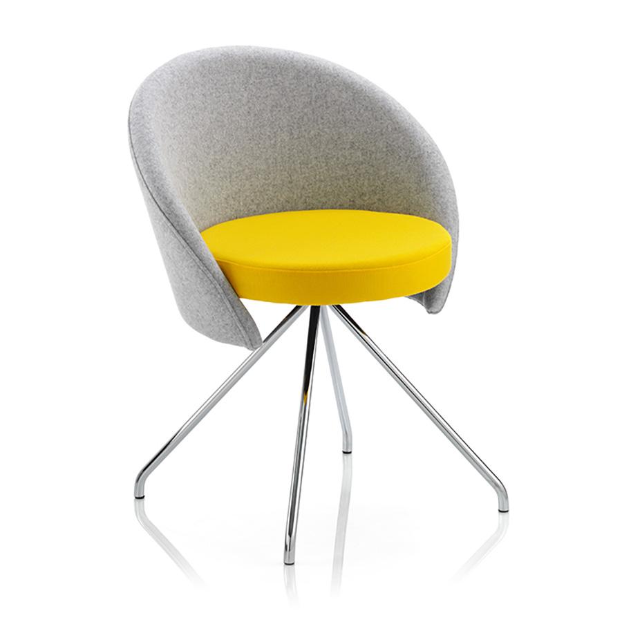 Venus Chair - Reception Chairs - Reception Furniture