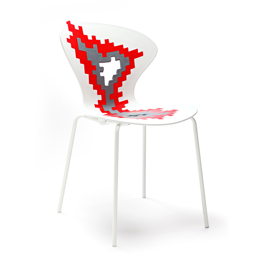 Big Bang Chair - Bistro Chair - Breakout Furniture