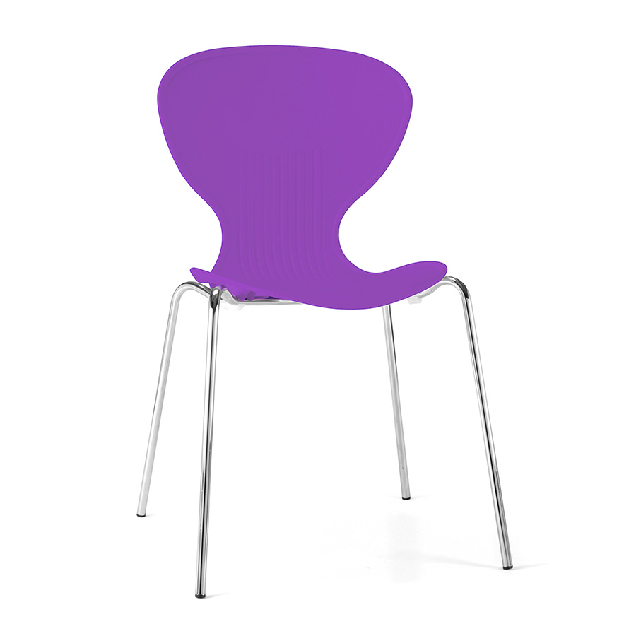Mood Chair - Bistro Chair - Breakout Furniture