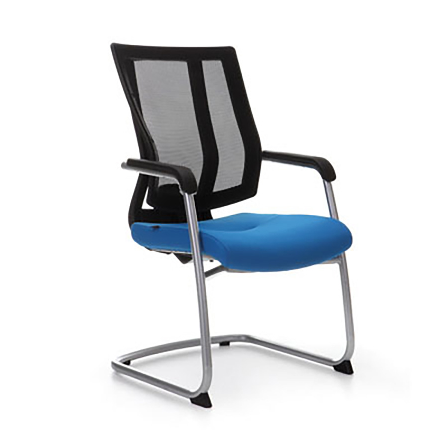 Negus Chair - Meeting Chairs - Meeting Room Furniture