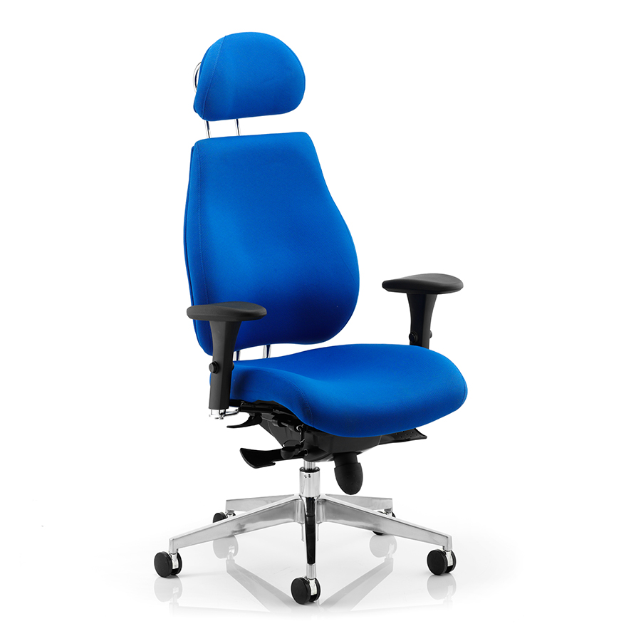 Chiro Plus Chair - Ergonomic Seating - Office Chairs