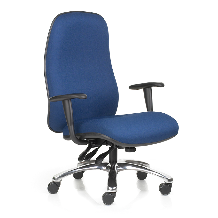 Excelsior Chair - Operator Chair - Office Chairs - Ergonomic Seating