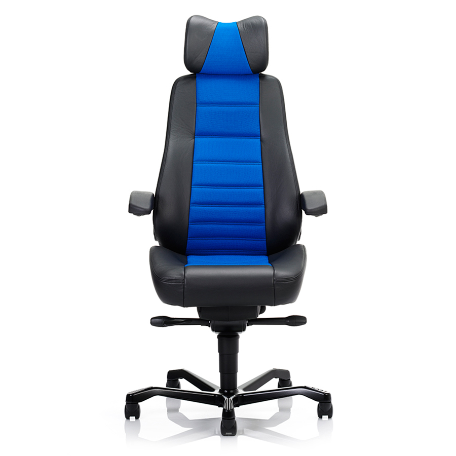 Kab - Executive Chair - Office Chairs