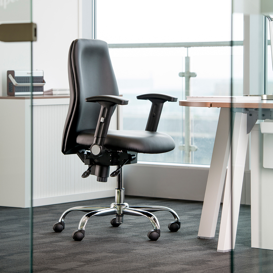 Physio Chair - Ergonomic Seating - Office Chairs