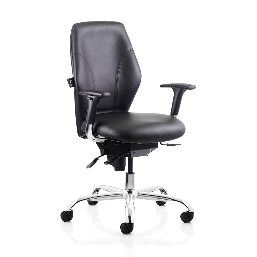Physio Chair - Operator Chair - Office Chairs - Ergonomic Seating