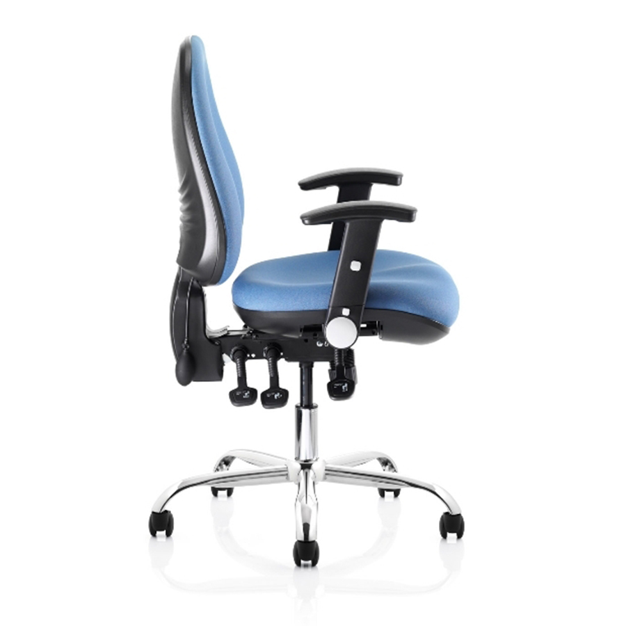 Ergo React Chair - Ergonomic Seating - Office Chairs