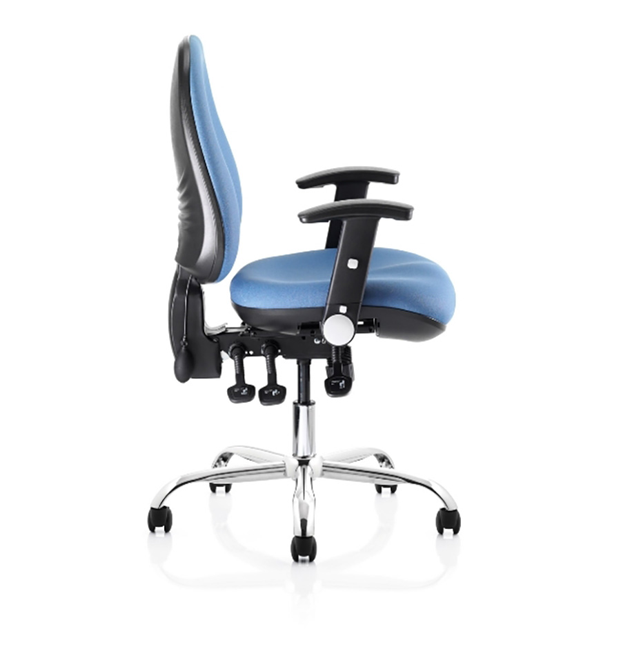 Re-act Chair - Operator Chair - Office Chairs