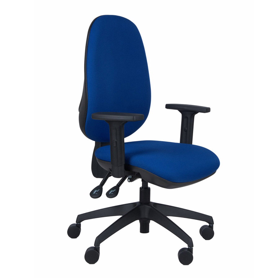 SC3 Chair - Operator Chair - Office Chairs