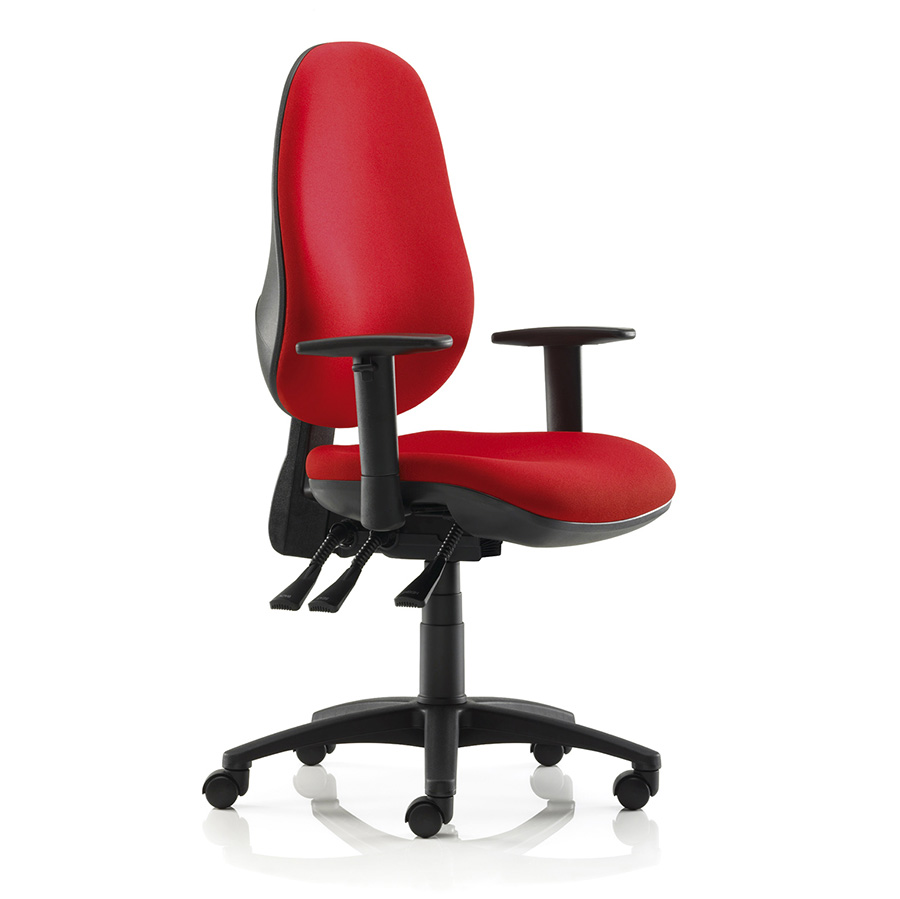 Topaz Chair - Executive Chair - Office Chairs