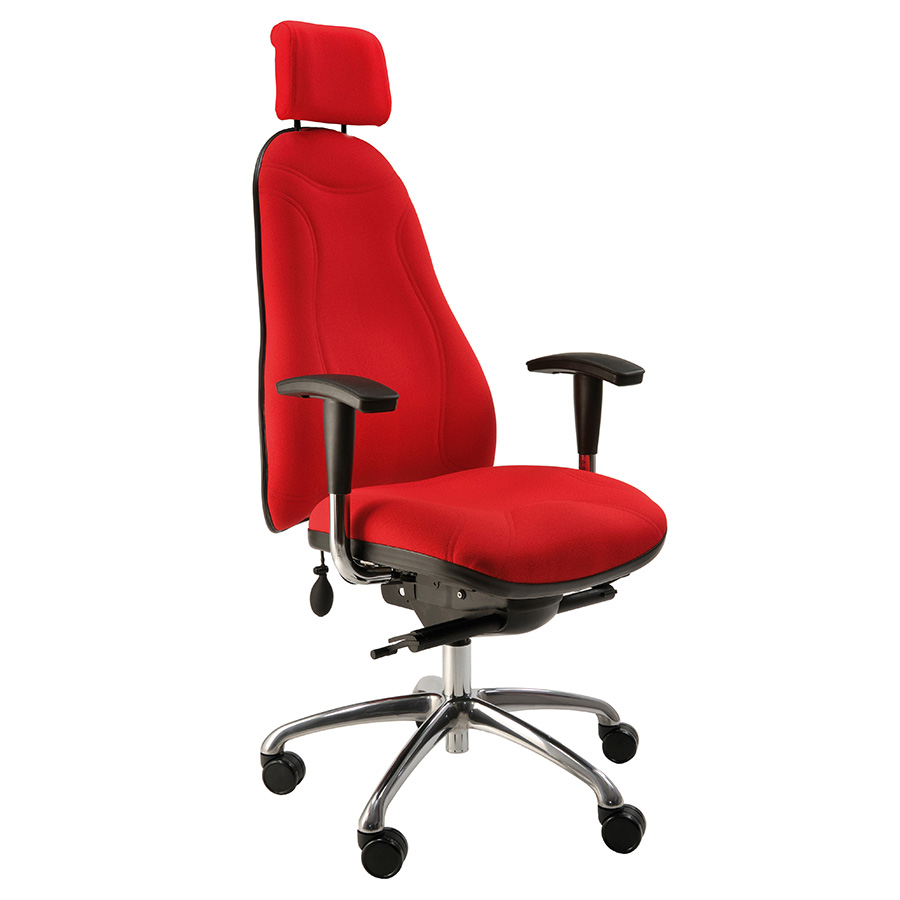 Zenith Chair - Executive Chair - Office Chairs