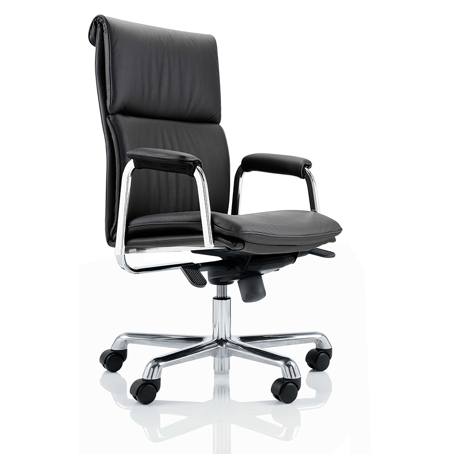 Delphi Executive Chair - Operator Chair - Office Chairs