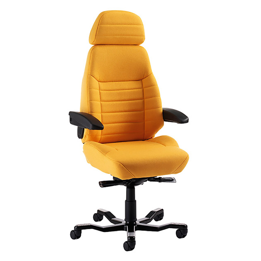 Kab Chair - Executive Chair - Office Chairs