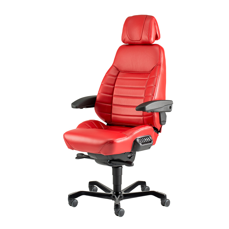 Kab Chair - Operator Chair - Office Chairs
