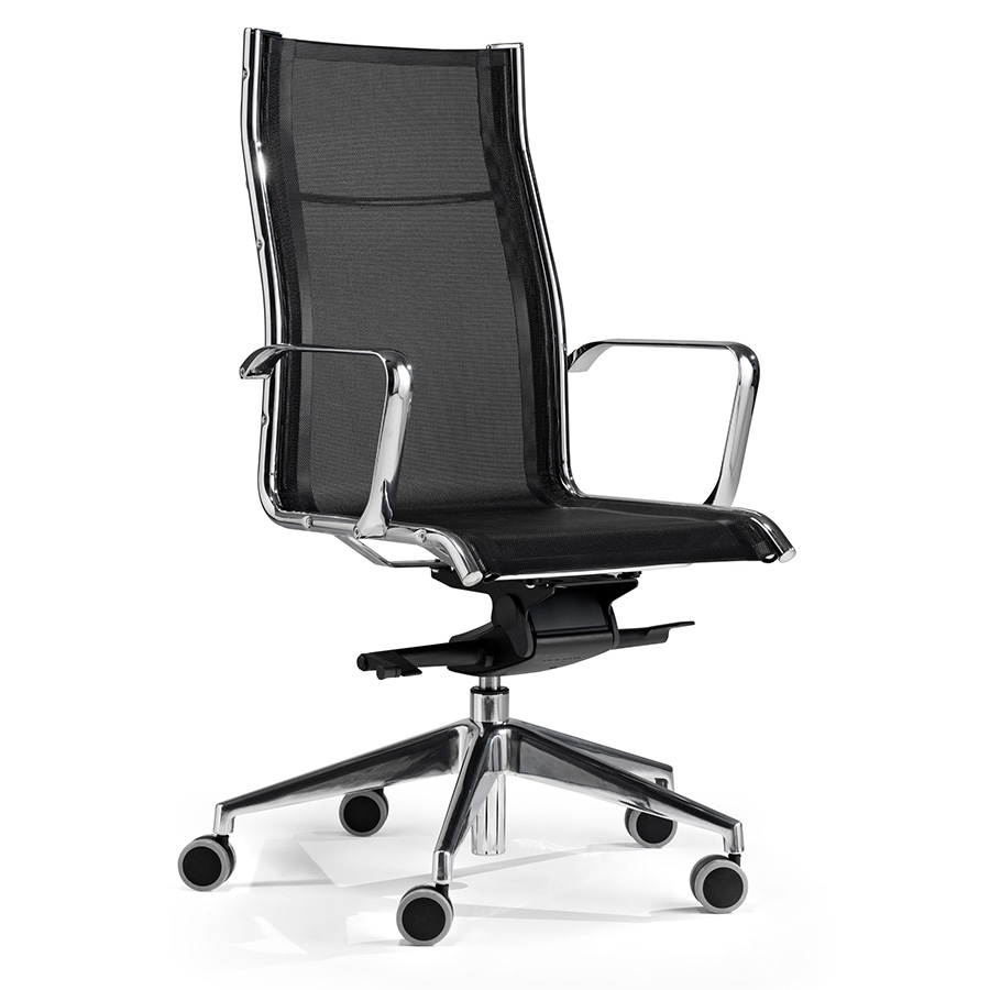 Sky Rete Executive Chair - Operator Chair - Office Chairs